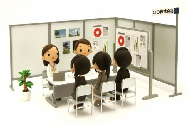 就活生の印象に残る企業説明会の内容とは?応募者が集まる説明会のポイント