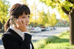 面接合格者への採用通知電話のかけ方と具体例を紹介