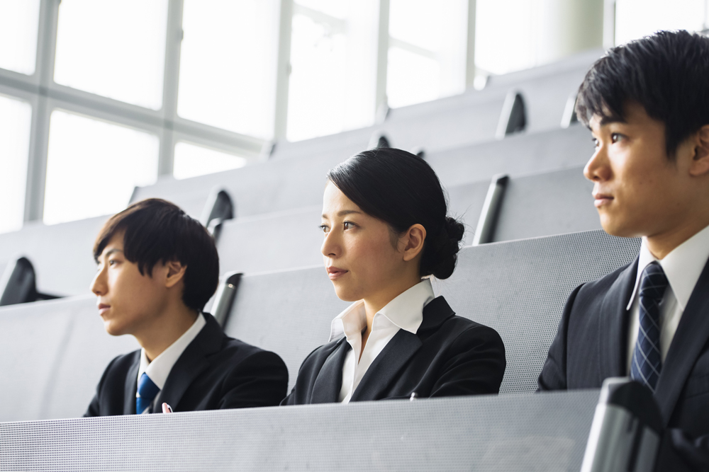 【新卒採用】学内セミナーの企業側メリットを活かし確実に成功させる秘訣【人事経験者に聞く】