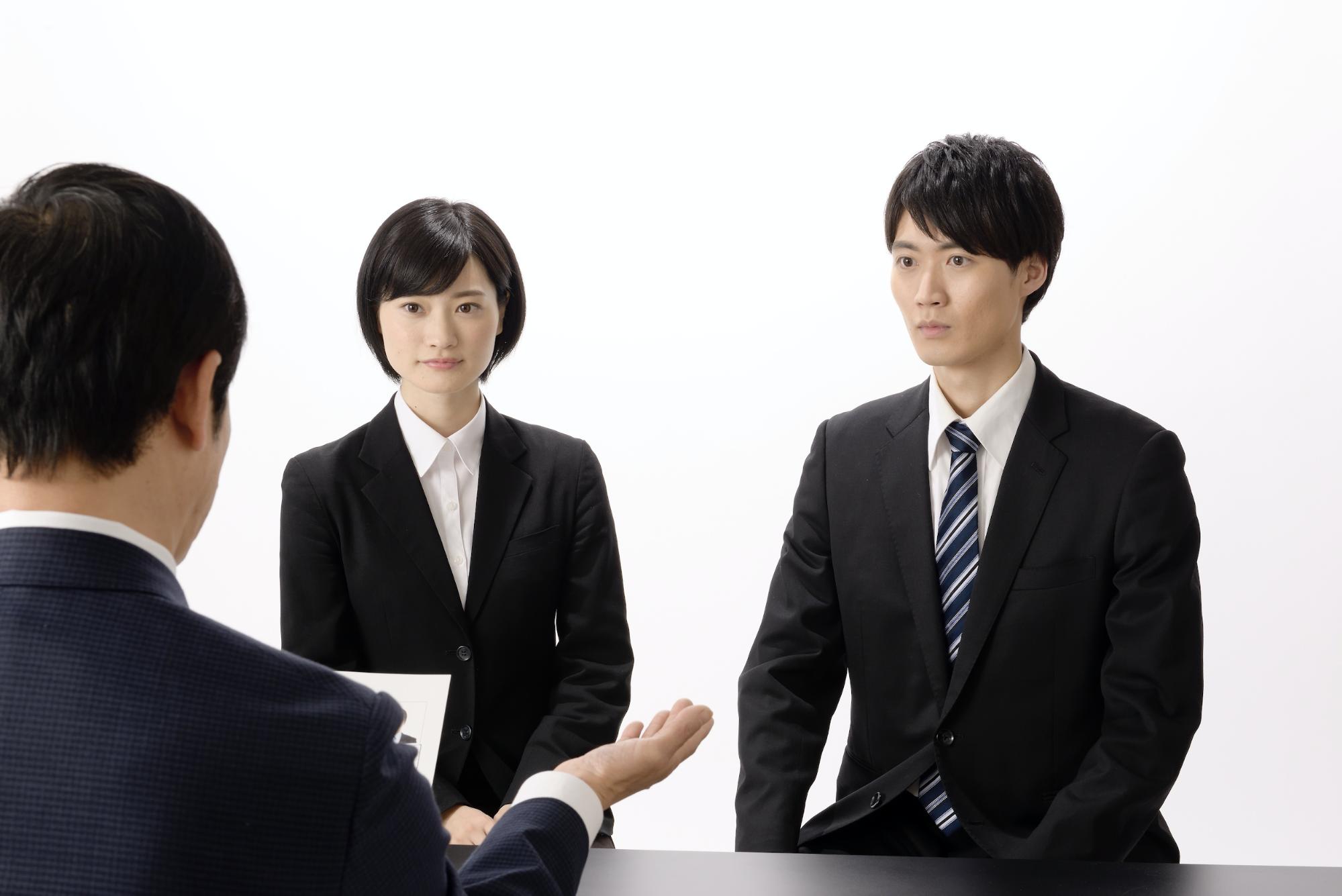 【事例あり】面接で聞いてはいけないこと11項目を紹介!不適切な質問やNG・タブーを解説