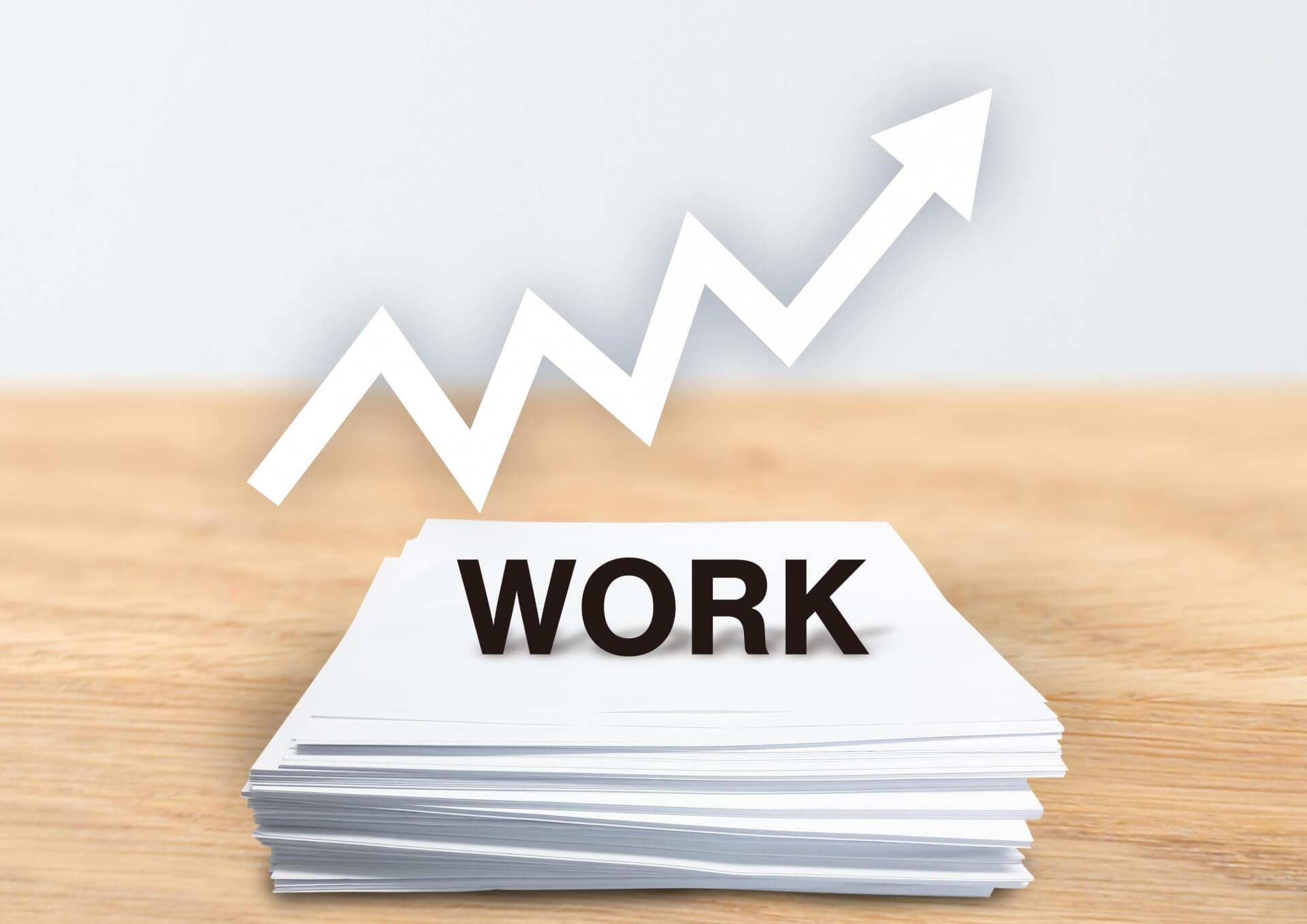 生産性向上の方法とは?|指標を使った分析と成功事例を紹介