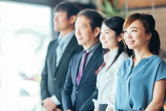 従業員満足度とは?調査方法や指標、好事例などをわかりやすく解説!