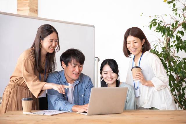 社員定着率とは?業界別定着率平均や定着に向けた取り組みを解説!